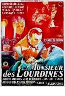 Monsieur des Lourdines, le film