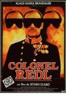 Affiche du film Colonel Redl