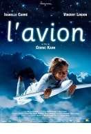 Affiche du film L'avion