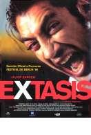 Affiche du film Extasis