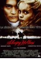 Bande annonce du film Sleepy Hollow (la légende du cavalier sans tête)