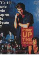 Affiche du film Pump up the volume