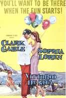 Affiche du film C'est Arrive a Naples