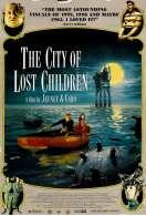 Affiche du film La cit� des enfants perdus