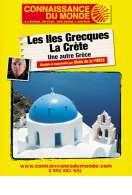 Conférence Connaissance du Monde : les îles grecques
