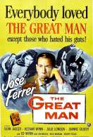 Affiche du film The Great Man