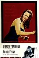 Affiche du film Une Femme Marquee