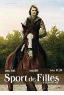 Affiche du film Sport de filles