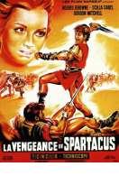 La Vengeance de Spartacus, le film