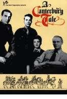 Affiche du film A Canterbury tale