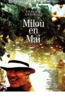Affiche du film Milou en mai