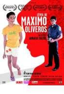 L'Eveil de Maximo Oliveros, le film