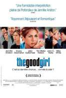 Affiche du film The good girl