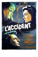 L'accident, le film