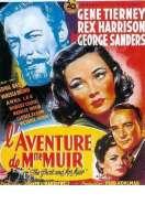 Bande annonce du film L'aventure de Madame Muir