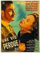 Une Vie Perdue, le film