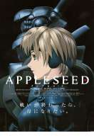 Appleseed, le film