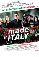 Made in Italy, le film