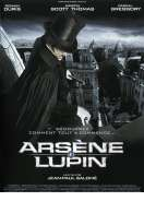 Arsène Lupin, le film