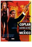 Affiche du film Coplan Ouvre le Feu a Mexico