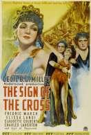 Affiche du film Le Signe de la Croix