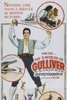 Les voyages de Gulliver, le film