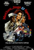 Affiche du film Ambulances Tous Risques