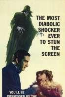 Affiche du film La Creature des Tenebres