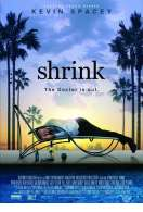 Affiche du film Shrink