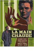 Affiche du film La Main Chaude