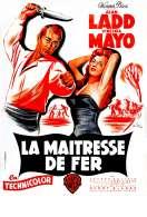 Affiche du film La Maitresse de Fer