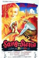 Du Sang dans la Sierra, le film