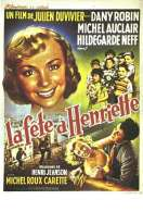 La fête à Henriette, le film