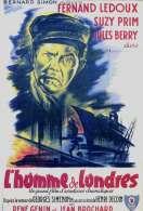 Affiche du film L'homme de Londres