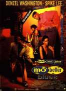 Affiche du film Mo'better blues