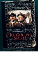 Affiche du film Joe Gould's secret