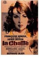 La Chatte, le film