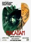 Affiche du film Macadam