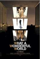 What a Wonderful World, le film