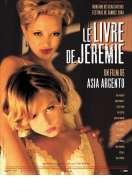 Affiche du film Le livre de J�r�mie