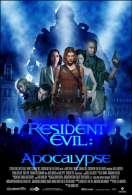 Affiche du film Resident evil : apocalypse