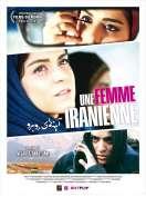 Affiche du film Une Femme iranienne