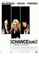 Affiche du film 1 chance sur 2