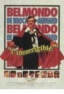 L'incorrigible, le film