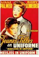 Jeunes filles en uniforme, le film