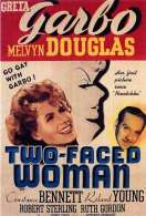 Affiche du film A woman's face