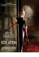Isolation, le film