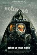 Affiche du film Devant ta porte