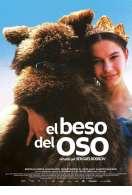 Affiche du film Le baiser de l'ours