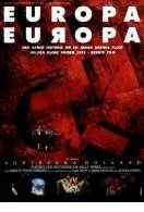 Affiche du film Europa Europa